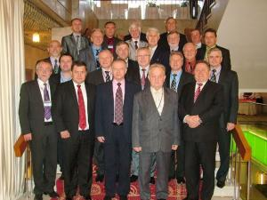 В Москве прошло заседание международной ассамблеи ХВЕ