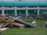 Cитуация с церковью в Новокосино остается сложной