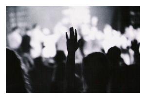 Церковь Дружного проведет региональную молодежную конференцию