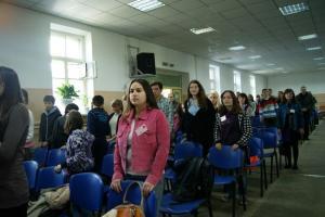 О характере молодого служителя говорили в Бобруйске