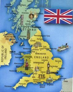 Британия стремительно дехристианизируется