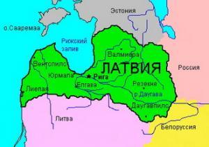 В Латвии подсчитали приблизительное число верующих