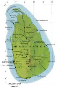 За 4 месяца около 30 церквей подверглись нападению на Шри-Ланке