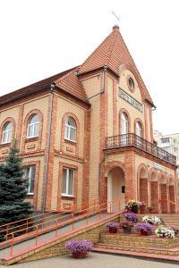 Региональная молодежная конференция прошла в церкви