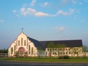 Встреча молодежных лидеров пройдет в церкви