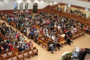 В Минске прошла республиканская конференция
