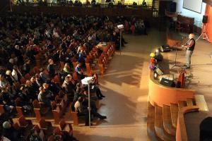 Евангелизационный концерт