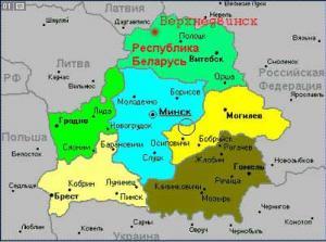 О заседании Республиканского Совета ОЦХВЕ в Беларуси