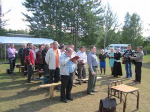 В Гомельской области провели областную пасторскую конференцию