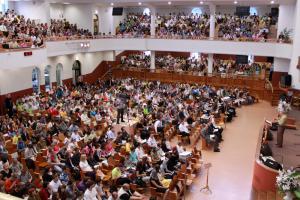 Церковь «Благодать» отпразднует 30-летие