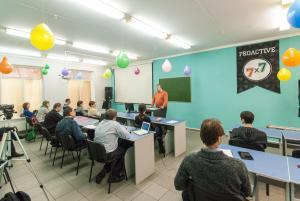 В Минске прошел семинар для журналистов-христиан