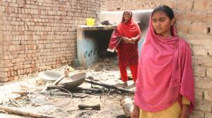 В Пакистане минувший год ознаменовался эскалацией насилия против христиан