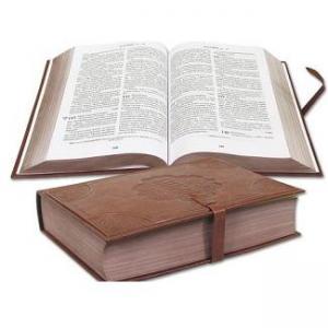 Институту перевода Библии в России исполнилось 20 лет