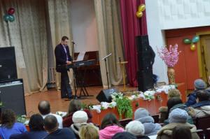 В церквях Гродненской области рассказали о предназначении мужчины