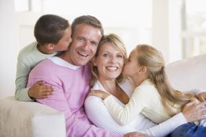 Для белорусов главное - традиционная семья