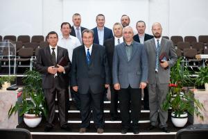 В Солигорском регионе рукоположены служители