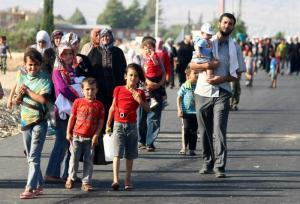 Христиане в Европе могут делиться с беженцами любовью Христа