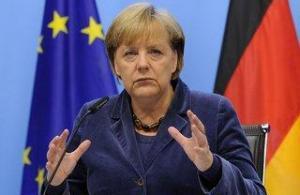 Ангела Меркель: Европа должна вернуться к христианским корням