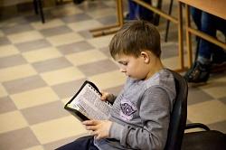 Фестиваль для подростков «Знатоки Библии» прошел в Барановичах