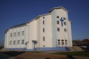 Республиканская конференция по практическому использованию духовных даров