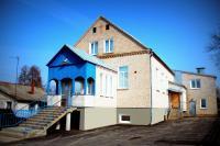 Церковь ХВЕ города Несвижа посетила молодежь из Минска