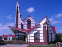 Церкви ХВЕ в Студенках исполнилось 90 лет