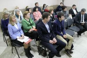 Директора воскресных школ собрались для обсуждения актуальных вопросов