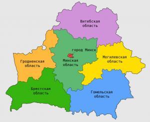 В областных объединениях ОЦХВЕ прошли духовно-назидательные конференции