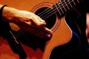Фестиваль христианской авторской песни пройдет в церкви