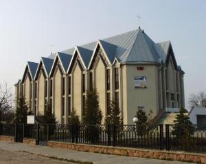 Церковь «Спасение» приглашает в «Удивительное путешествие по страницам Библии»