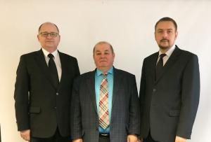 Состоялись выборы руководства ОЦХВЕ Беларуси