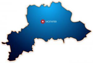 Отчетно-выборная конференция служителей Могилевской области