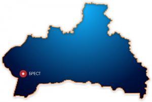 Отчетно-выборная конференция служителей Брестской области