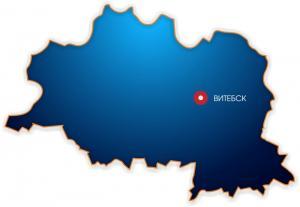 Отчетно-выборная конференция служителей Витебской области