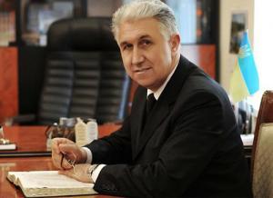 Главой Украинской церкви христиан веры евангельской переизбрали Михаила Паночко