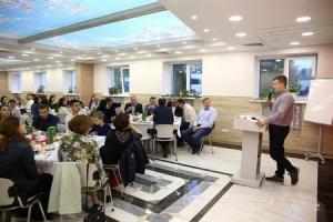 Библейская школа церкви «Благодать» выпустила 23-й поток студентов