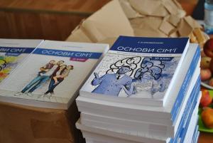В государственных школах Украины стартует новый курс «Основы семьи»