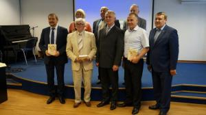 Состоялась презентация книги «Евангельские христиане в Беларуси: пять веков истории»