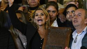 Боливия возвращается ко Христу