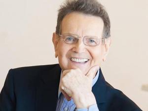 Евангелист Рейнхард Боннке ушел в вечность в возрасте 79 лет