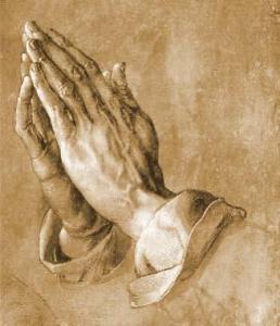 Молитва и надежда