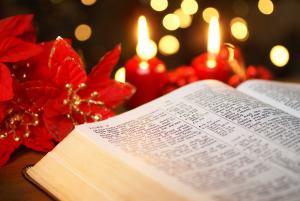 Совет епископов Объединенной Церкви христиан веры евангельской в Республике Беларусь поздравил верующих с Праздником Рождества Иисуса Христа
