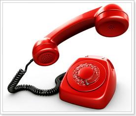 Изменились номера телефонов