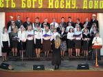 Фестиваль хоров 9 мая 2008 г.