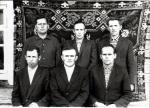 1960ые, перв.полов. - Деревня Гоцк, Минская обл, БССР, евангельские христиане