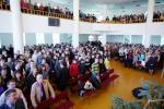Молодежная конференция Брестской области