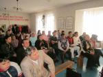Конференция цыган в Могилеве